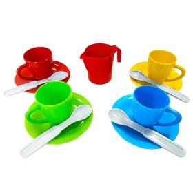 Набор «Молочный чай», 13 предметов