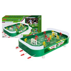 Настольная игра Футбол» 65х35,5х7,5 см