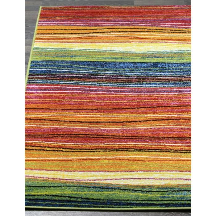 Ковёр прямоугольный Crystal 2773, размер 240x340 см, цвет multicolor - фото 7929401