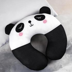 Подголовник «Панда»