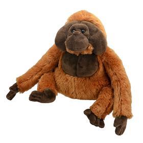 Мягкая игрушка «Орангутан», 30 см
