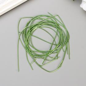 Kanitel soft, curly, gloss green 5 gr
