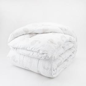 Одеяло  Elegance Line 200х 215 иск.лебяжий пух, пэ 350 гр/м2, пэ 100%