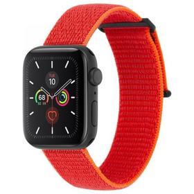 Ремешок Case-Mate Apple Watch Series 1, 2, 3, 4, 5 42-44мм, оранжевый Ош