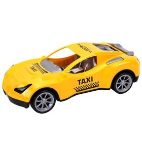 Автомобиль «Такси»