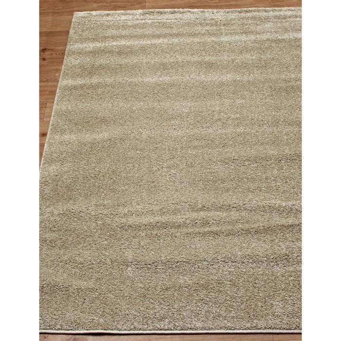 Ковёр прямоугольный Platinum t600, размер 150x230 см, цвет beige - фото 7929434