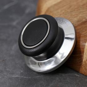 {{photo.Alt || photo.Description || 'Ручка для крышки на посуду «Классик»'}}