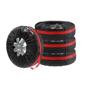 Чехол для хранения колес, универсальный R18-20, набор 4 шт