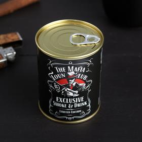 Пепельница «Mafia»