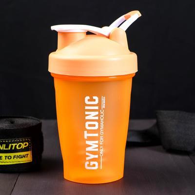 Gymtonic shaker, 500 ml