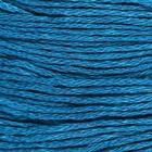 082 синий морской
