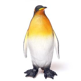 Фигурка животного «Королевский пингвин»