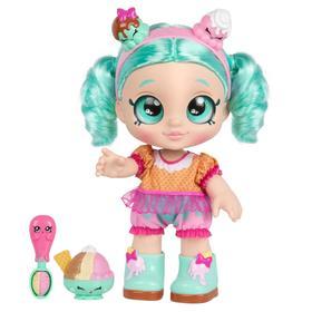 Игровой набор «Кукла Пеппа Минт», 25 см, с аксессуарами