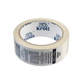 Лента малярная Kroll, клейкая, на бумажной основе, 38 мм х 40 м
