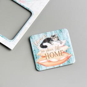 """Набор чипборда """"Sweet Home"""" 21х29,7 см"""