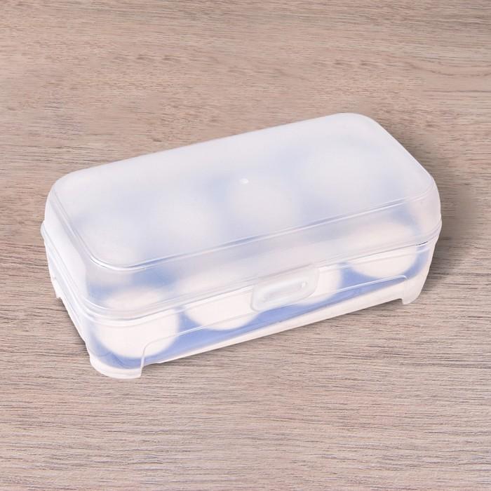 Контейнер для яиц, МИКС