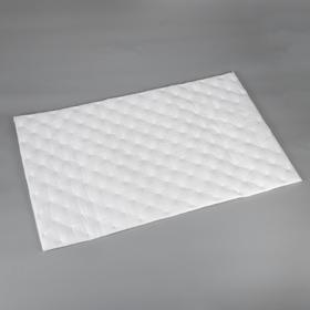 Звукопоглощающий материал на клейкой основе, 800×510×5 мм