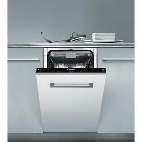 Посудомоечная машина Candy CDI 2L11453-07, класс А, 11 комплектов, 5 программ, белая