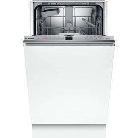 Посудомоечная машина Bosch SPV2IKX1BR, класс А, 9 комплектов, 5 программ, белая