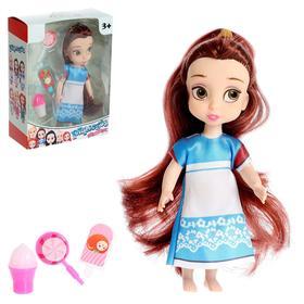 Кукла «Принцесса» с аксессуарами, МИКС