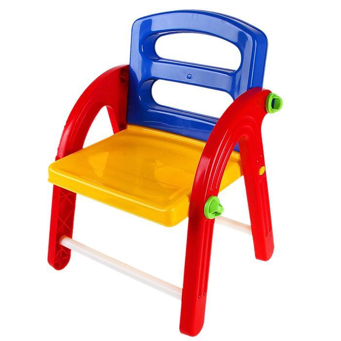 """Детский стульчик """"Малыш"""" складной"""