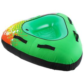 Inflatable tubing H2OGO! Snow 142 cm 39053.
