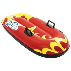 Inflatable tubing H2OGO! Snow 107 x 48 cm 39054.