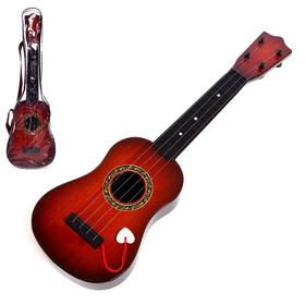 Игрушка музыкальная гитара «Бард»