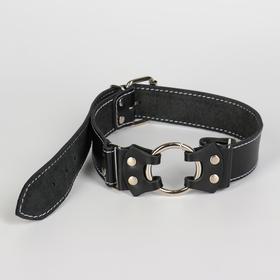 Belt handcuffs