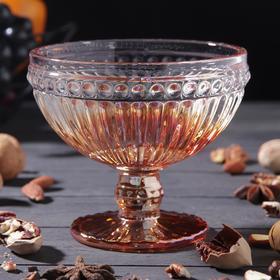 {{photo.Alt || photo.Description || 'Креманка круглая «Босфор», 350 мл, 12×11 см, цвет градиент золото'}}