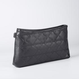 Bet's wives ' bag, 24*4*14, otd with zipper, belt length, black bow