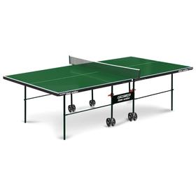 Теннисный стол Game Outdoor green
