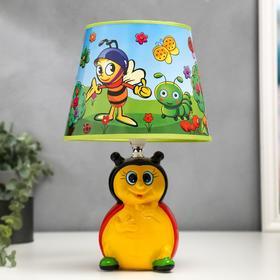Лампа настольная 16246/1 E14 40Вт МИКС 20х20х32 см