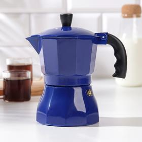 {{photo.Alt || photo.Description || 'Кофеварка гейзерная «Белланто», на 3 чашки, цвет синий'}}