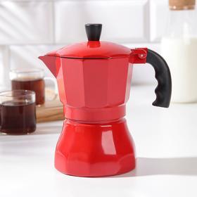 {{photo.Alt || photo.Description || 'Кофеварка гейзерная «Белланто», на 3 чашки, цвет красный'}}