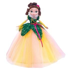 Кукла «Принцесса Маша»