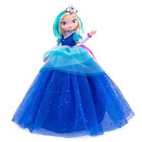 Кукла «Принцесса Снежка»