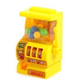 Игровой автомат «Везунчик», цвета МИКС