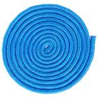 Skipping rope for gymnastics 3 m, color blue
