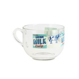 Чашка «Дринк милк» 700 мл