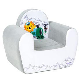Игрушечное кресло «Машинист», цвет дрим