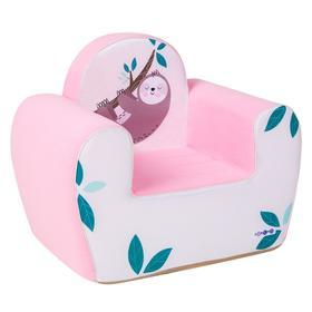 Игрушечное кресло «Крошка Горн», стиль 2