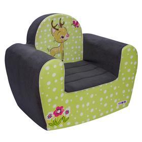 Игрушечное кресло «Крошка Зуи»