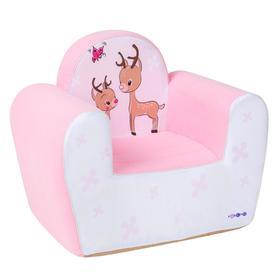 Игрушечное кресло «Крошка Зуи с мамой»