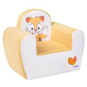 Игрушечное кресло «Крошка Лилу», стиль 1