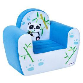 Игрушечное кресло «Крошка По»