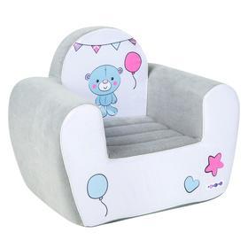 Игрушечное кресло «Крошка Рони»