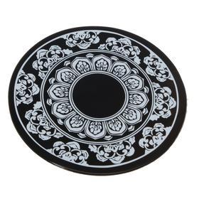Anti-slip Mat 11.7 cm, black