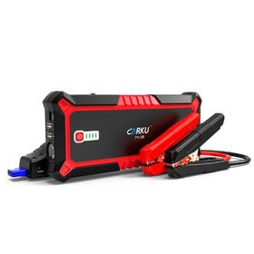 Пуско-зарядное устройство CARKU PRO-30, 12 В, 1200 А