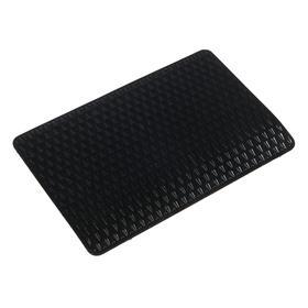 Anti-slip Mat 20X13 cm, black